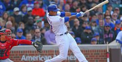 Cubs fall to Reds despite four home runs