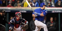 First Look: Cubs lineup vs. Diamondbacks