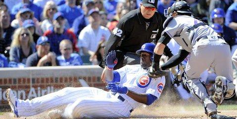 Photo: David Banks-USA TODAY Sports