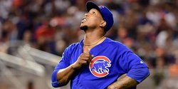 Commentary: Should Maddon have let Strop bat?