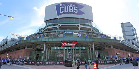 First Look: Cubs host rivals Cardinals and White Sox