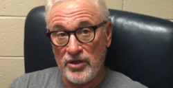 "WATCH: Maddon ""I didn't see the game straightening out"""