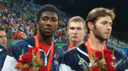 Flashback Photo: Arrieta, Fowler at the 2008 Olympics