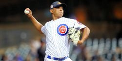 Down on the Cubs Farm: Alzolay dominant, CarGo's debut, Smokies win in extras