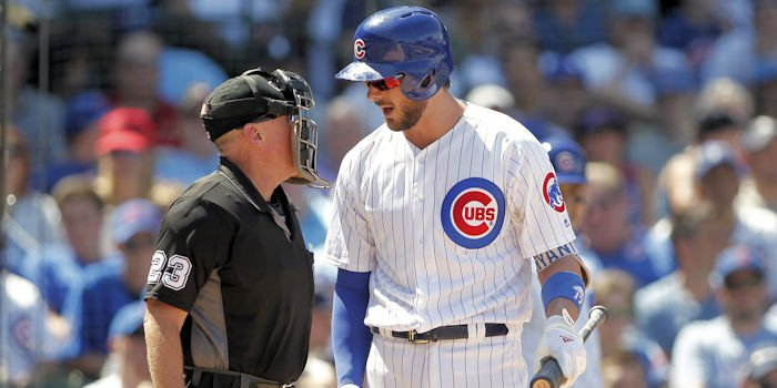 Bryant was ejected for arguing (Caylor Arnold - USA Today Sports)
