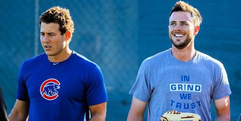 WATCH: Bryzzo hilariously exercising together