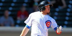 Report: Cubs to call up three players