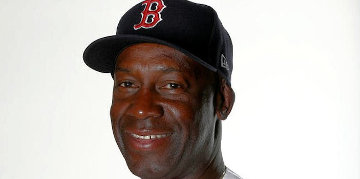 Photo Credit: Boston Red Sox