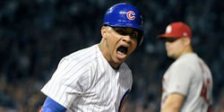 Catch You Next Year: The Future of Willson Contreras