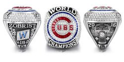 Cubs hosting World Series ring ceremony in Iowa