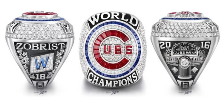Cubs to have another ring ceremony on Monday