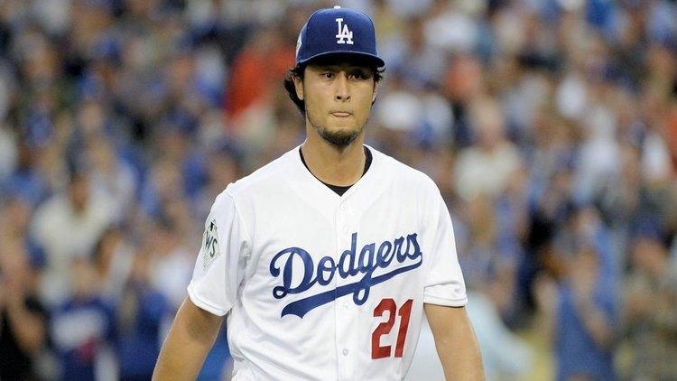 Darvish signs massive contract with Cubs