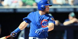 Cubs send Ian Happ and four others to minors
