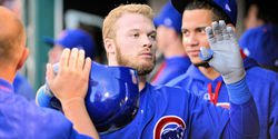 Cubs reduce Spring Roster to 33 players, Happ to Triple-A