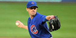 Kyle Hendricks, JA Happ and trade scenarios