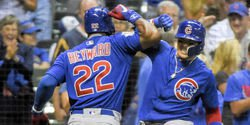 Cubs-Cardinals with highest TV ratings of season
