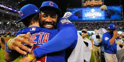 Heyward activated, two Cubs players optioned