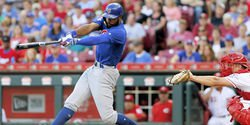 Chicago Cubs lineup vs. Giants: Jason Heyward at leadoff, Happ at 2B