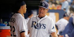Cubs have hired their new pitching coach