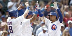 Former Cubs outfielder signs with Royals