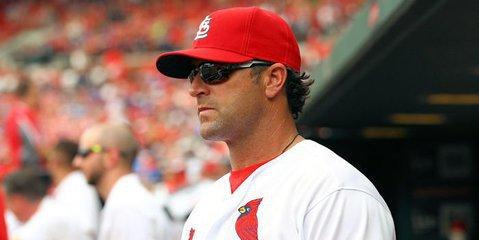 Cardinals Fan struck by stray bullet at Busch Stadium