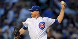 Montgomery shines as Cubs wallop Bucs
