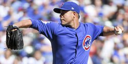 Report: Cubs makes decision on Game 1 starter