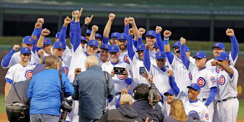 Steve Bartman issues a statement after receiving Cubs World Series ring