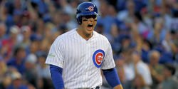 Rizzo's clutch hit lifts Cubs over Nationals