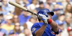 Cubs lineup vs. Phillies, Schwarber out