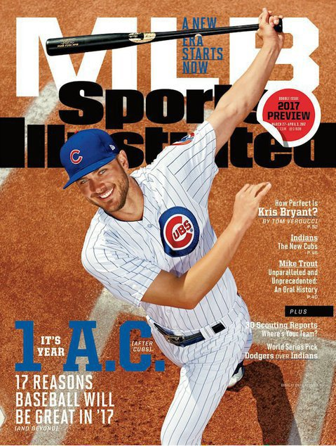 courtesy - Sports Illustrated