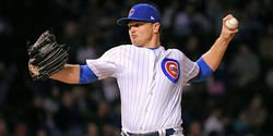 Report: Twins interested in acquiring Cubs reliever