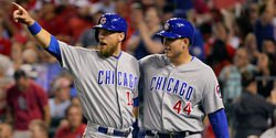 Hoyer discusses Ben Zobrist's possible return