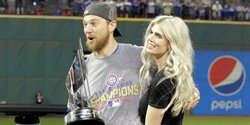 "Julianna Zobrist thanks her supporters: ""I am still here"""