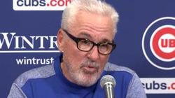 WATCH: Maddon discusses bullpen's performance vs. Yankees