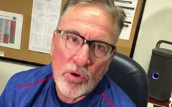 WATCH: Maddon on loss to Brewers in extras