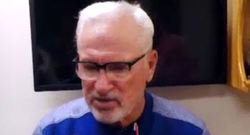 "Maddon on Arrieta: ""Got on a nice roll"""