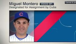 WATCH: Montero discusses apologizing to Arrieta