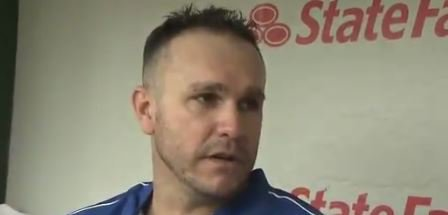 WATCH: Miguel Montero's return to Wrigley