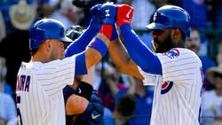 The Hot Corner: Cubs taking BP, Maddon on Russell, Cubs injury, Epstein on racist emails
