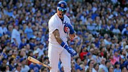 Javy Baez ranked No. 9 ranked shortstop in MLB