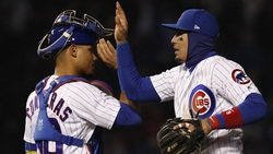 Cost effective fixes for Cubs: Catcher