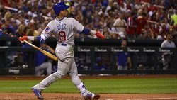 Cubs hit two dingers but fall short to Cardinals