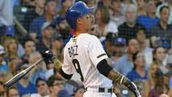 The Hot Corner: Baez, Contreras take BP, Russell speaks out, injury updates, more
