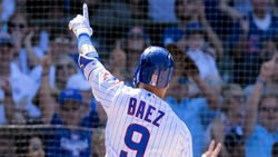 Commentary: My four Cubs players to rebuild a team