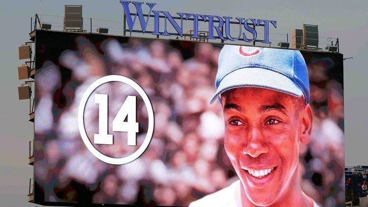 Ernie Banks was one MLB's greatest players (Dennis Wierzbicki - USA Today Sports)