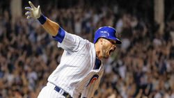 The Hot Corner: Cubs 2-0 start, Bote nailed in head, Chatwood's spring debut, more