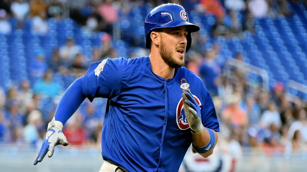 Chicago Cubs: Bryant and Russell returning among several roster moves
