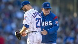 Latest news and rumors: Maddon's last year? Harper's game, Sox make Machado an offer, more
