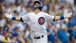 Cubs Report Card: Offensive Players